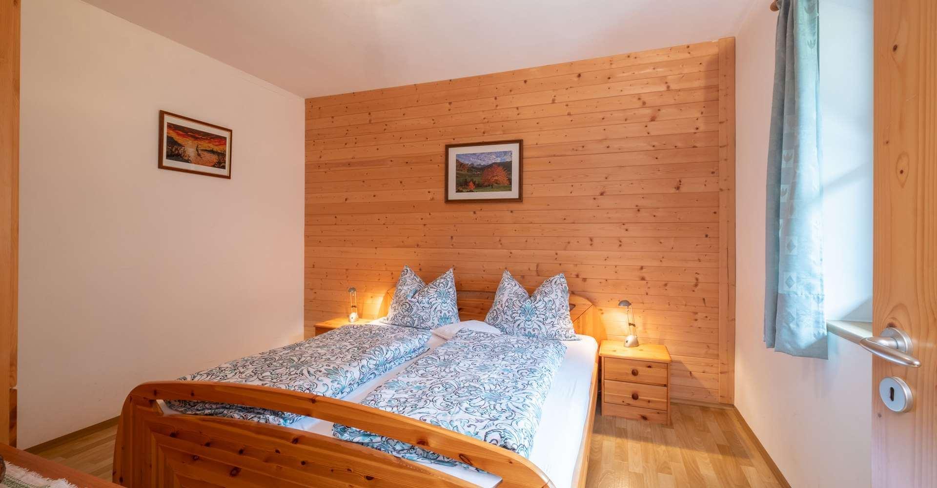 Ferienwohnungen in Villnöss / Südtirol