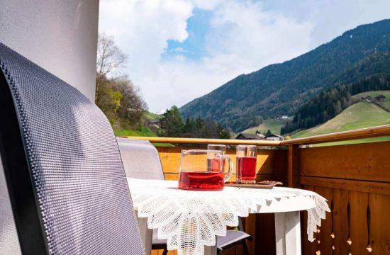Mantingerhof in Villnöss - Südtirol