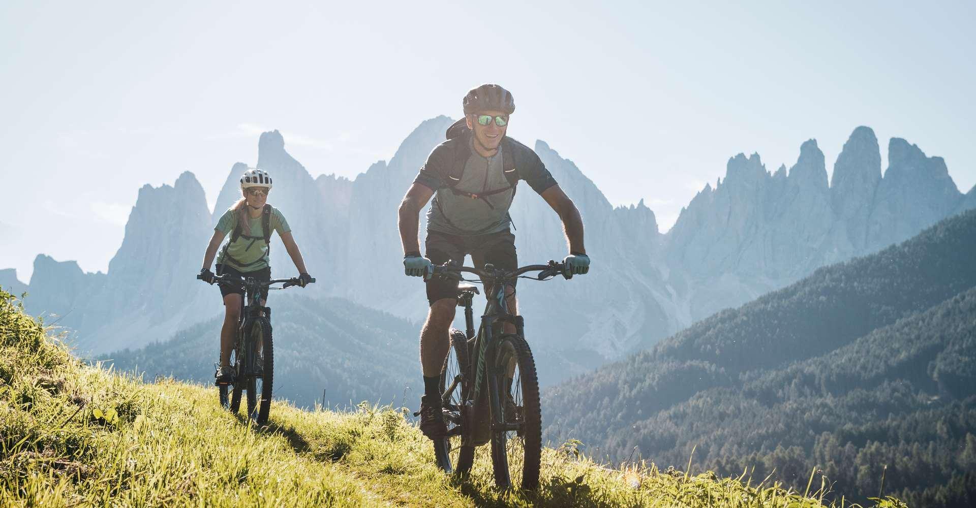 Urlaub in Villnöss - Südtirol